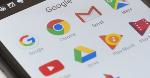 Google Suite (formerly Google Apps)